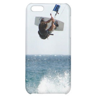 Kiteboarding Jump iPhone 4 Case