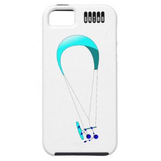 Kiteboarding Kitesurfing Gifts iPhone SE/5/5s Case