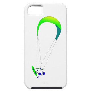 Kiteboarding - Kitesurfing iPhone SE/5/5s Case