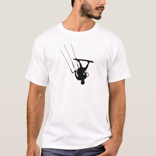 Kiteboarding N011_tshirt_B T-Shirt