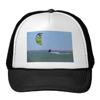 Kiteboarding Trucker Hat