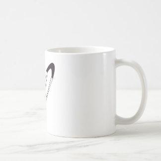 Kiteboarding True Coffee Mug