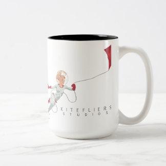 Kitefliers Studios Mug