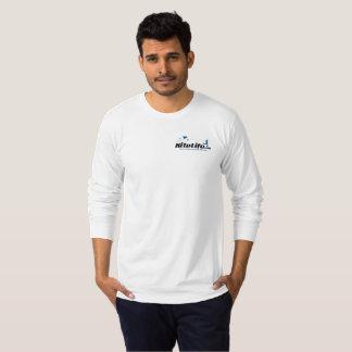 KiteLife Logo - Sport T-Shirt (Long Sleeve)