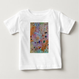 Kites and Balloons. Baby T-Shirt