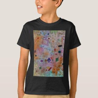 Kites and Balloons. T-Shirt