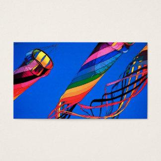 Kites Business Card