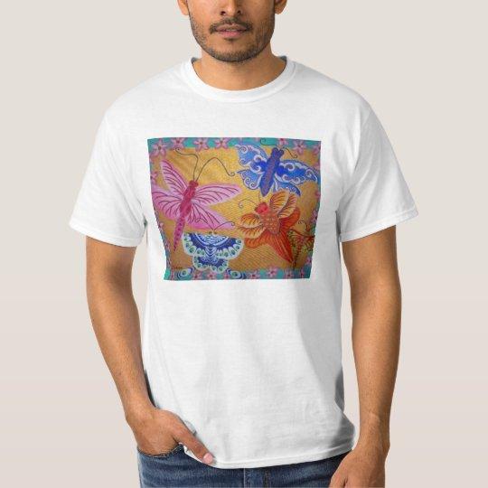 Kites by Sonya Ambrose T-Shirt