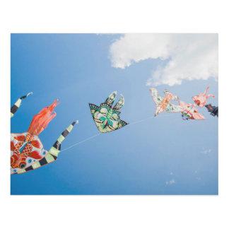Kites Panel Wall Art