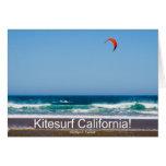 Kitesurf California! Products Card