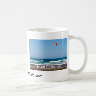 Kitesurf California! Products Mug
