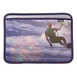 """Kitesurfer 11"""" MacBook Sleeve"""