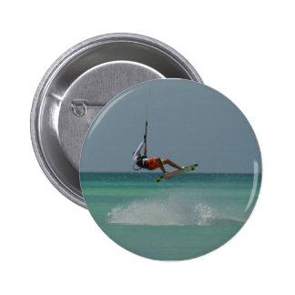 Kitesurfer Air Button