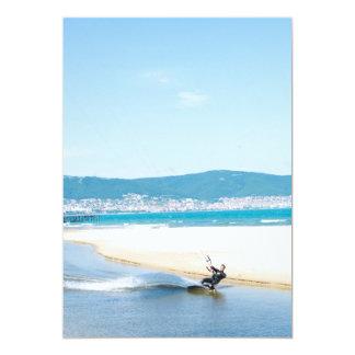 Kitesurfer Card