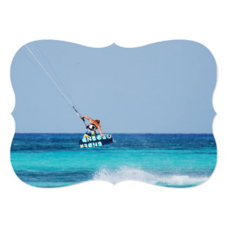Kitesurfer Grab Invites
