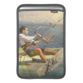 "Kitesurfing 11"" MacBook Sleeve"
