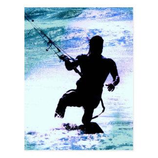 kitesurfing-3 postcard
