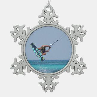 Kitesurfing Adorno