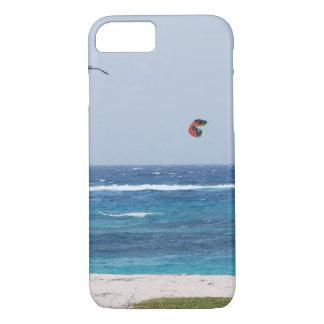 Kitesurfing Beach iPhone 8/7 Case