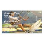 Kitesurfing Business Cards