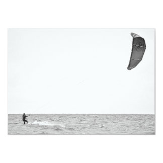 Kitesurfing - Invitation