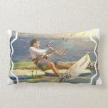 Kitesurfing Pillow