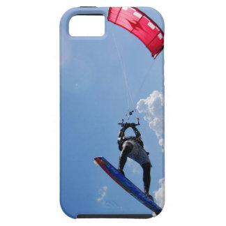 Kitesurfing Pro iPhone SE/5/5s Case