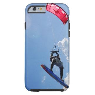 Kitesurfing Pro Tough iPhone 6 Case