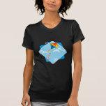 Kiting 3 camisetas