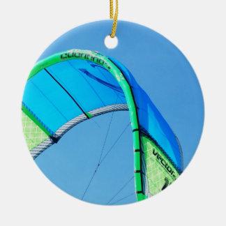 Kiting Adorno De Navidad