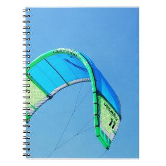 Kiting Libros De Apuntes Con Espiral
