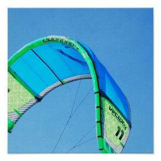 Kiting Posters