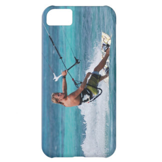 Kiting Sport iPhone 5C Covers