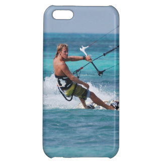 Kiting Sport Cover For iPhone 5C