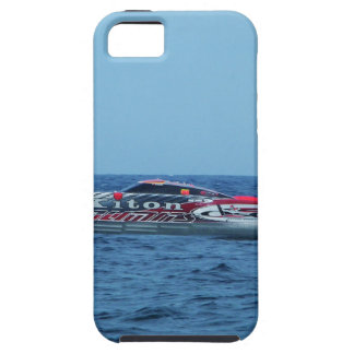 Kiton offshore powerboat. iPhone SE/5/5s case