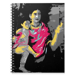 Kitsch Krishna Notebook