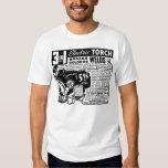 Kitsch Vintage Ad 3 in 1 Welder Mail Order Tshirts