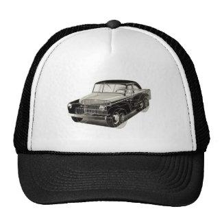 Kitsch Vintage Auto 'The Victory Car' Trucker Hat