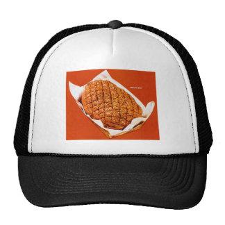 Kitsch Vintage Food 'Ground Beef' Trucker Hat