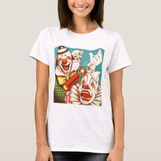 Kitsch Vintage Never Trust a Clown T-Shirt