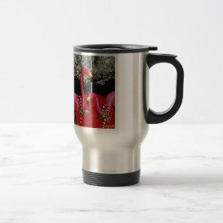 Kitschy Khristmas Coffee Mugs