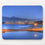 Kitsilano, Vancouver Tapete De Raton