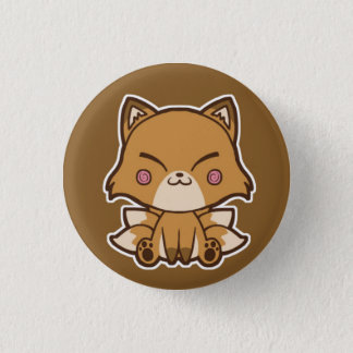 Kitsune Button