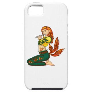 Kitsune iPhone 5 Case