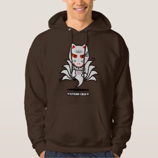 ♥Kitsune-Chan♥ (Astral projection) Hoodie