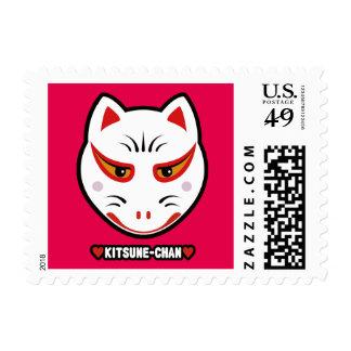 ♥Kitsune-Chan♥ Postage
