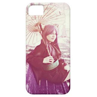 Kitsune iPhone SE/5/5s Case