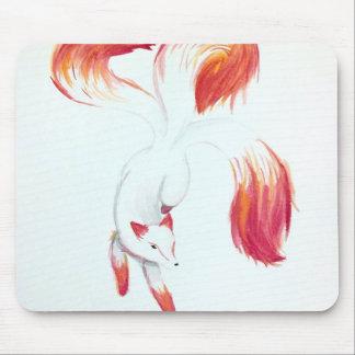 Kitsune Mouse Pad