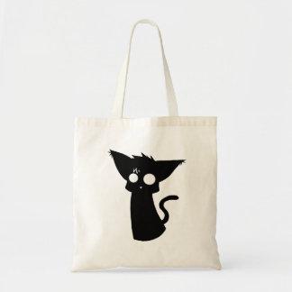 kitteh tote bags