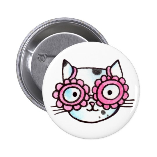 Kitteh Button